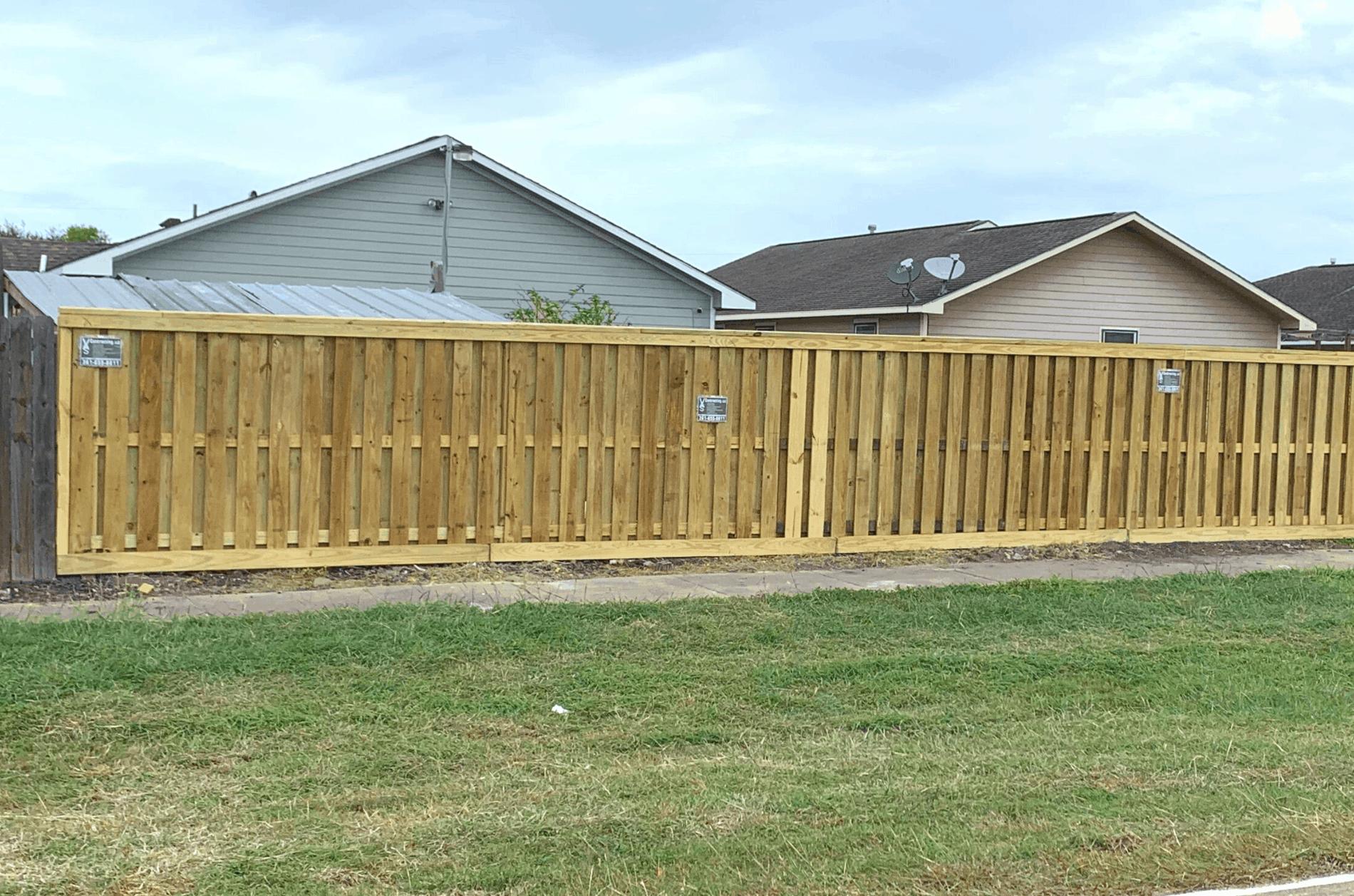 VAS fencing 1